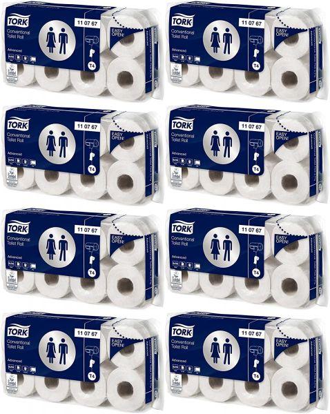 TORK Toilettenpapier 64 Rollen