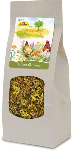 JR Garden Dottergelb - Maker 100 g
