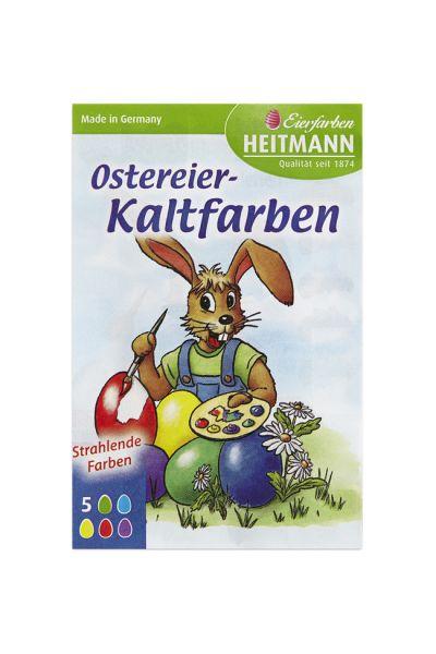 Färbetabletten für Eier