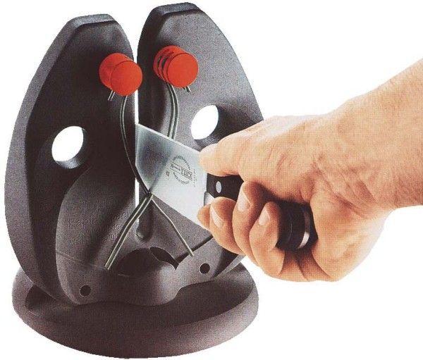 Messerschärfegerät Messer Schärfen