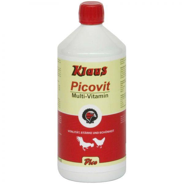 Klaus Pico-Vit Geflügelvitamin 1000ml