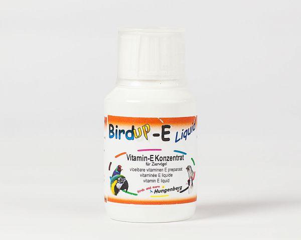 Vitamin E Liquid für Vögel