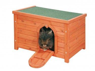 Schutzhaus für Kleintiere Wachteln Hasen