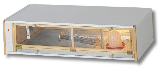 Kükenaufzuchtbox für ca. 60-70 Küken