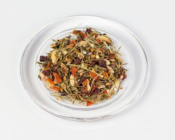 Gemüse Mix mit Kräuter 300 Gramm