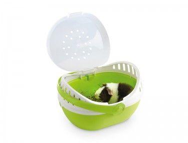 Kleintier Transportbox für Kleintiere Hamster