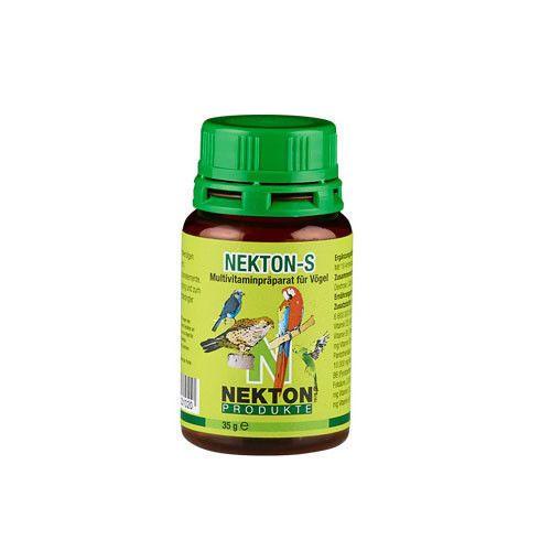 NEKTON-S Multivitamin 35 Gramm