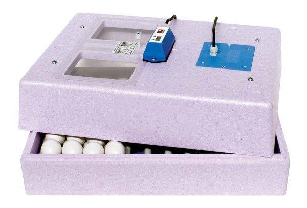 Brutmaschine Vollautomatische Wendung für Eier