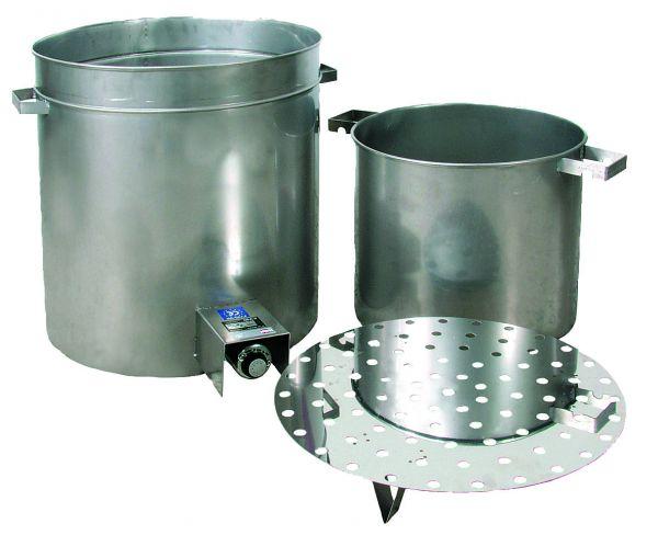 Brühkessel 150 Liter