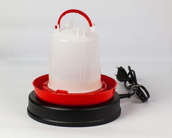 Tränkenwärmer 20cm - 15 Watt HEKA