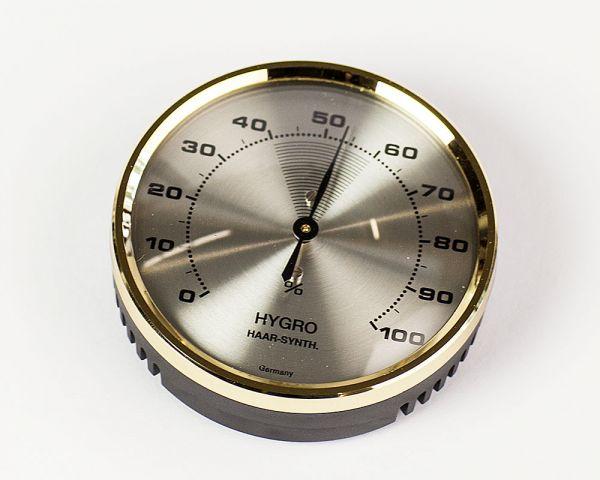 Haar Hygrometer von TFA