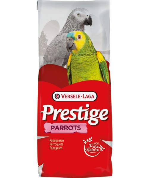 Versele Laga Papageien Züchtermischung 20 Kg