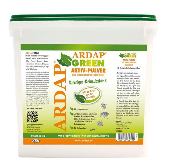 ARDAP Green Aktiv – Pulver