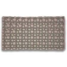 Papptray für 50 Zwergwachteleier
