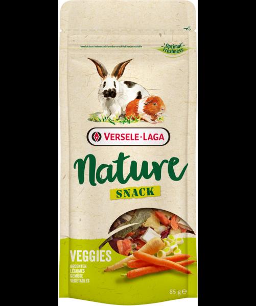 Versele Laga Snack Veggies Snacks für Wachteln Geflügel