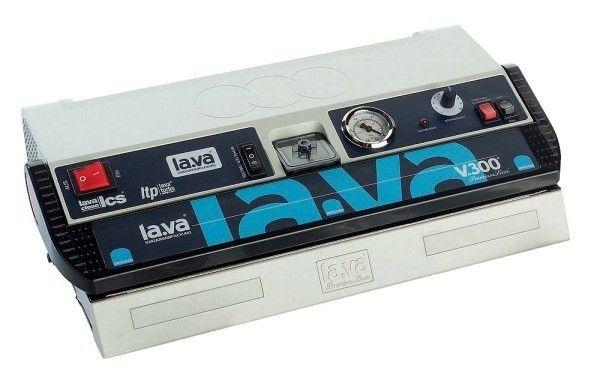 Vakuumiertgerät Lava