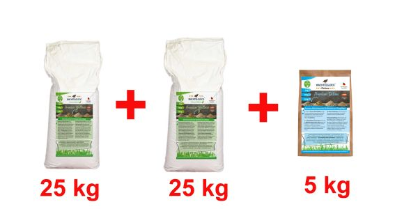 WachtelGlück® Vorteilspack Wellness Deluxe