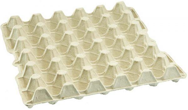 Eierschachtel für 30 Eier Eierverpackung