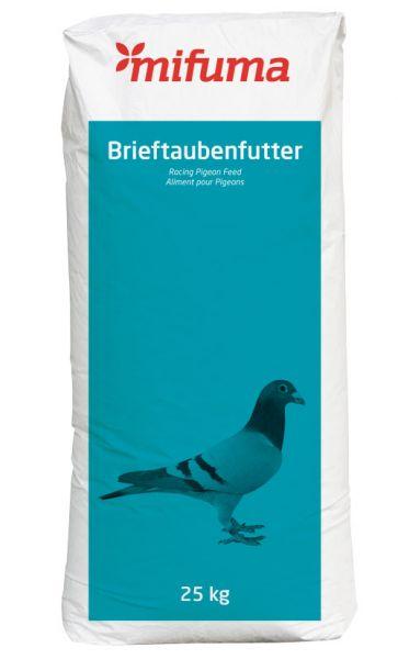 Mifuma Taubenfutter Jahresmischung 25 Kg