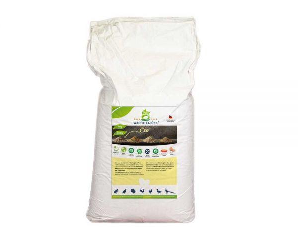 WachtelGlück® PURE Eco - Wachtelfutter