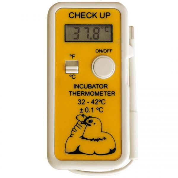 "Digital Thermometer ""CHECK UP"""