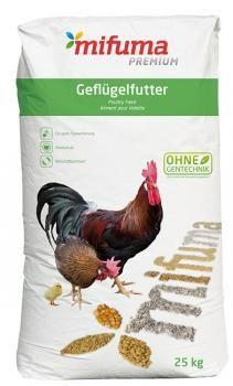 Mifuma Legemehl Premium (Mehl) 25 kg