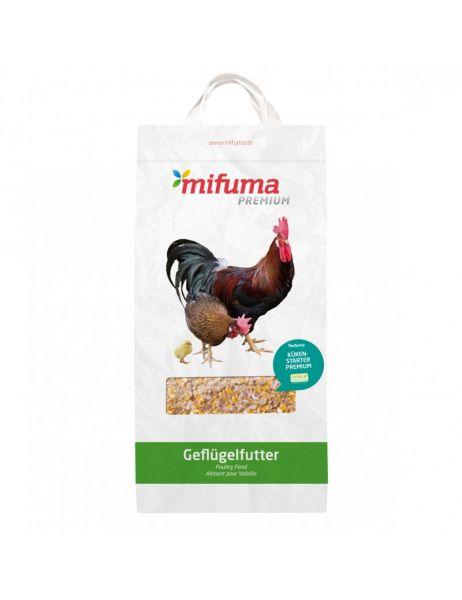 Mifuma Kükenstarter Premium Mehl 5 Kg