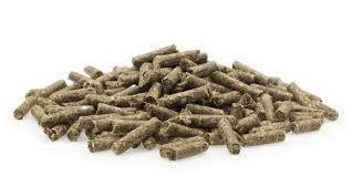 Mifuma Basis Kaninchenfutter Hasenfutter 25 kg